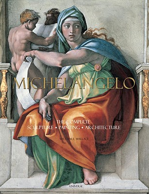 Michelangelo By Wallace, William E.